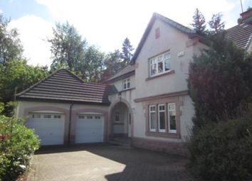 Thumbnail 5 bed detached house to rent in Craigden, Aberdeen AB15,