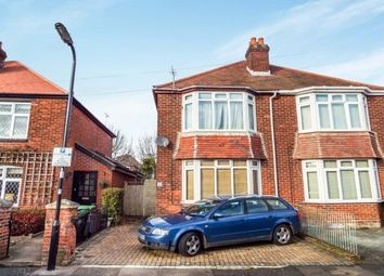 Thumbnail 3 bed semi-detached house to rent in Steuart Road, Southampton