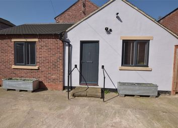 Thumbnail 1 bed detached bungalow to rent in Smithfield View Close, Belper, Derbyshire