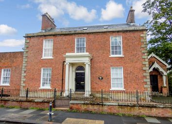 Thumbnail 1 bed flat for sale in Apartment 4, Coledale Hall, Newtown Road, Carlisle, Cumbria
