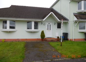 Thumbnail 2 bedroom bungalow to rent in Culme Close, Dunkeswell