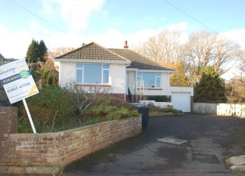 Thumbnail 3 bed detached bungalow to rent in Duchy Drive, Preston, Paignton