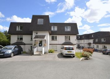 2 bed flat for sale in The Sycamores, Trevarthian Road, St. Austell PL25