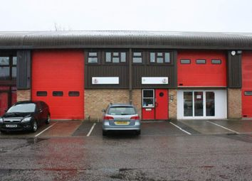 Thumbnail Office for sale in 6/7 Riverside Park Industrial Estate, Dogflud Way, Farnham, Surrey
