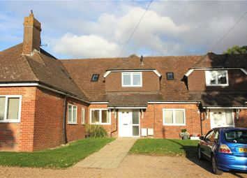 Thumbnail 3 bed terraced house for sale in Edward Partridge House, Little Olantigh Road, Wye, Ashford