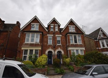 Thumbnail 2 bed flat to rent in St. Michaels Road, Bedford