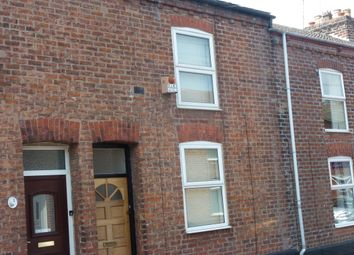 Thumbnail 2 bed terraced house to rent in Leinster Street, Runcorn