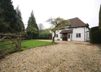 Thumbnail 4 bed cottage for sale in Main Road, Dibden, Southampton