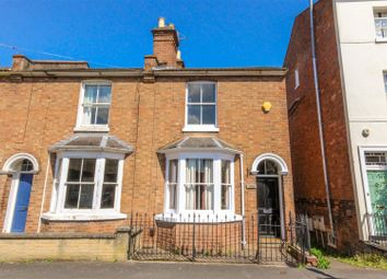 Thumbnail 2 bed end terrace house for sale in Leam Terrace, Leamington Spa