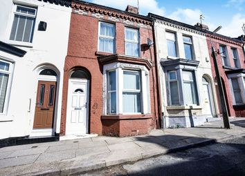 Thumbnail 3 bedroom property for sale in Daisy Street, Liverpool