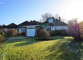 Thumbnail 4 bed property for sale in Hazleton Way, Waterlooville