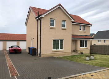 Thumbnail 4 bed detached house to rent in Easter Langside Crescent, Dalkeith