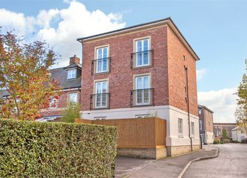 Thumbnail 1 bed flat to rent in Bath Place, Winchester, Hampshire