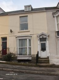 Thumbnail 1 bed terraced house to rent in Page Street, City Centre