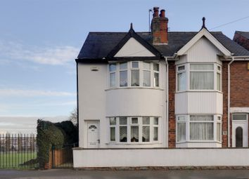 Thumbnail 2 bed semi-detached house for sale in Standhill Road, Carlton, Nottinghamshire