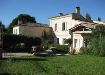 Thumbnail 9 bed property for sale in Bordeaux, Gironde, France