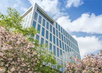 Thumbnail 2 bed flat for sale in Hollandgreen Place, London