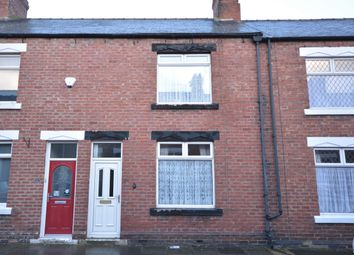 Thumbnail 2 bed terraced house for sale in Woodlands Road, Bishop Auckland, County Durham