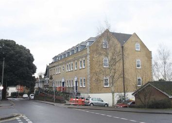 Thumbnail 2 bed flat to rent in 47-49 Crown Street, Brentwood, Essex