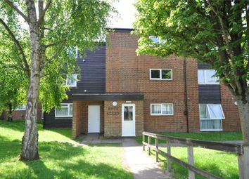 Thumbnail 2 bed flat for sale in Gilligan Close, Horsham, West Sussex