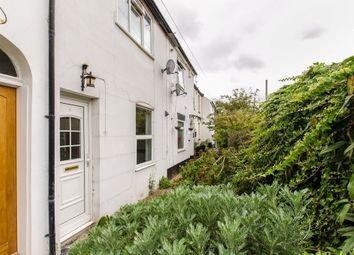 Thumbnail 3 bedroom terraced house for sale in Pelham Terrace, Northfleet, Gravesend
