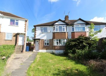 Thumbnail 2 bed flat to rent in Meadway Close, Barnet