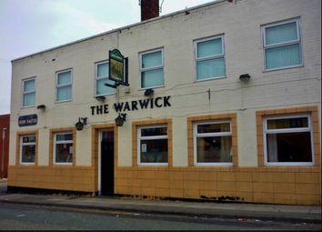 Thumbnail Pub/bar for sale in Westbourne Road, Prenton