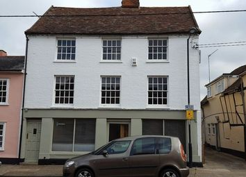 Thumbnail 3 bedroom flat to rent in High Street, Hadleigh, Ipswich