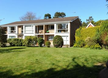 Thumbnail 2 bed flat for sale in Quarry Court, Helens Bay, Bangor
