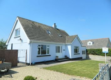 Thumbnail 5 bed detached house for sale in Richards Lane, Paynters Lane, Redruth