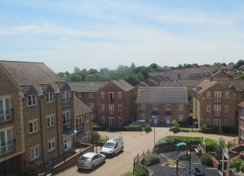 Thumbnail 2 bed flat for sale in Rosemary Drive, Banbury