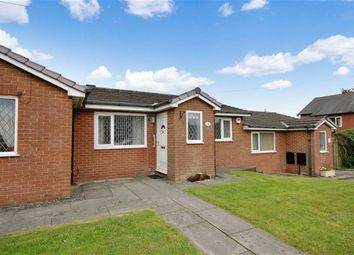 Thumbnail 2 bed bungalow for sale in Bramdean Avenue, Harwood, Bolton