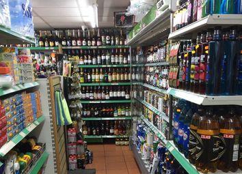 Thumbnail Retail premises for sale in Canterbury Street, Gillingham
