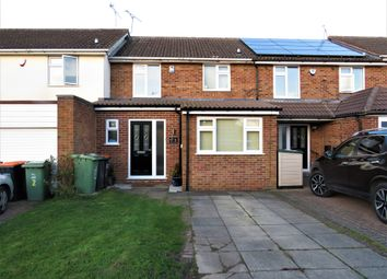 Thumbnail 3 bed terraced house for sale in Linwood Grove, Leighton Buzzard
