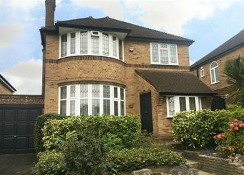 Thumbnail 4 bed property for sale in Southover, Woodside Park