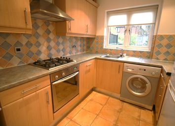 Thumbnail 3 bed terraced house to rent in Trafford Close, Ilford