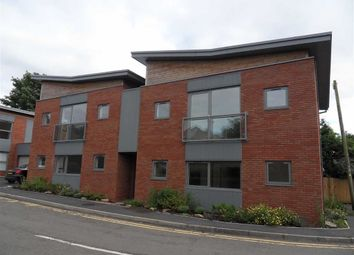 Thumbnail 2 bed flat to rent in Vauxhall Lane, Chepstow, Monmouthshire