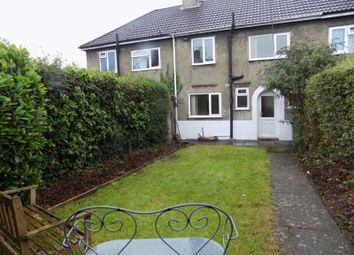 Thumbnail 2 bed terraced house to rent in Harrowby Street, Stafford