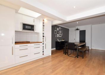 Thumbnail 4 bed terraced house for sale in Hythe Road, Ashford, Kent