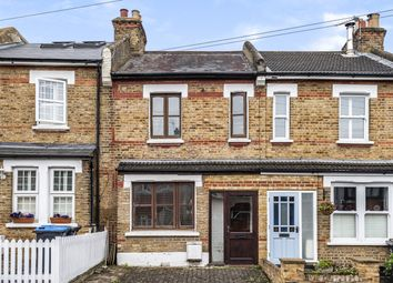 Thumbnail 2 bed terraced house for sale in Biggin Hill, London