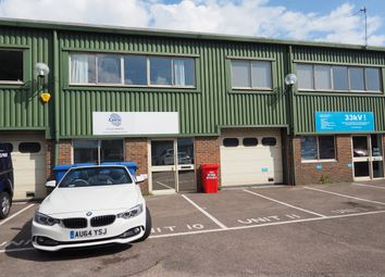 Thumbnail Light industrial for sale in 10 Bridge Road, Haywards Heath