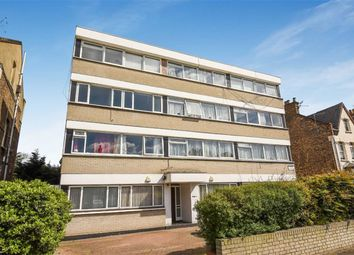 Thumbnail 1 bed flat for sale in Cyna Court, Wanstead, London