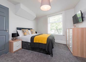 Thumbnail Room to rent in Moorside Road, Swinton