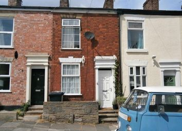 Thumbnail 2 bed terraced house to rent in Grange Road, Macclesfield
