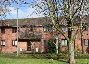 Thumbnail 2 bed flat for sale in Kirkpatrick Court, Troqueer, Dumfries