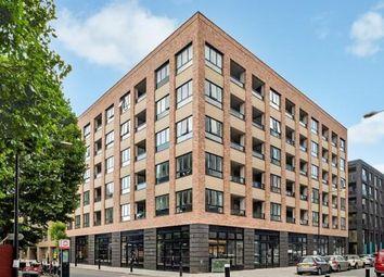Thumbnail 2 bed duplex for sale in Wyke Road, Hackney Wick