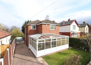 Thumbnail 3 bedroom detached house for sale in Newtown Road, Carlisle, Cumbria