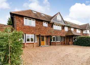 Thumbnail 5 bed end terrace house for sale in Weybridge Park, Weybridge