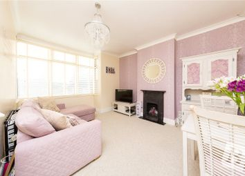 Thumbnail 2 bedroom maisonette for sale in Clydesdale Road, Hornchurch