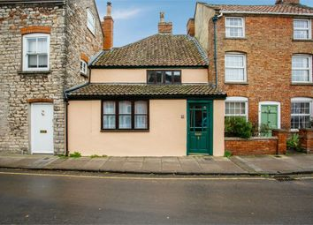 Thumbnail 3 bed terraced house for sale in Southover, Wells, Somerset